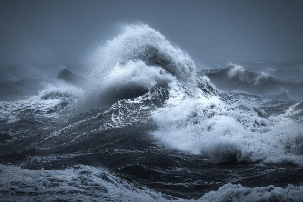 Что такое моретрясение